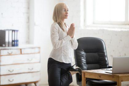 4 פעילויות מפיגות מתח לבעלי עסקים